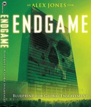 Blueprint for Global Enslavement
