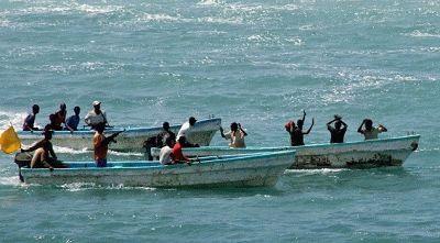 africa pirates