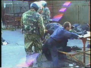 Революция в России неизбежна и одна из весомых причин-пытки в российских тюрьмах