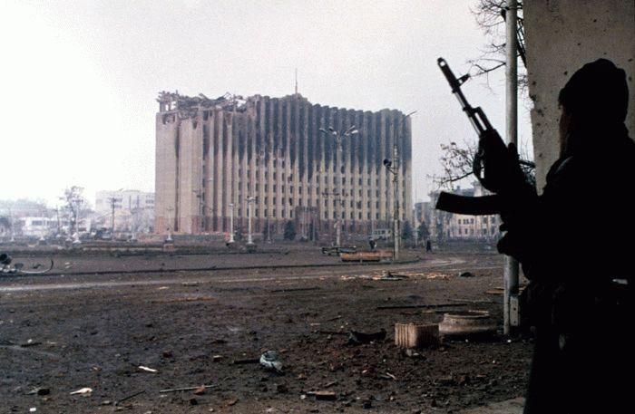 chechny