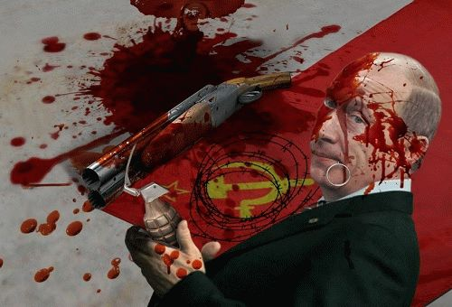 putin kill russia