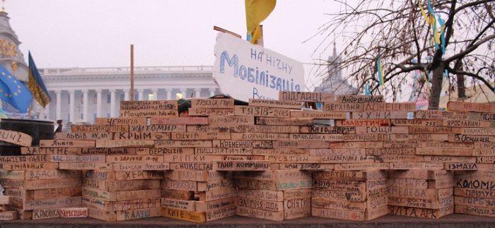 maidan kiev ukraine