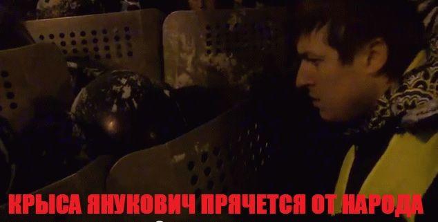 ynikovich krysa