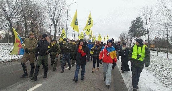 megigorie protest