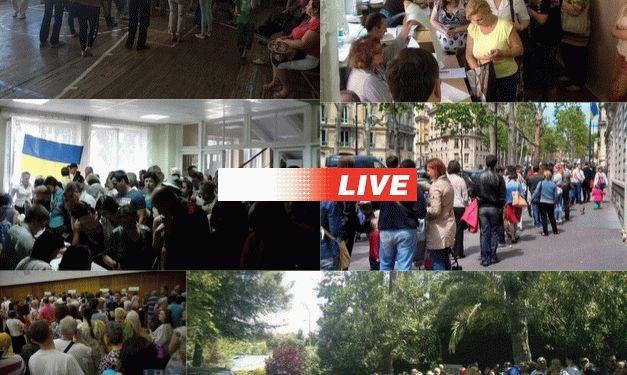 vibory ukraine 2014