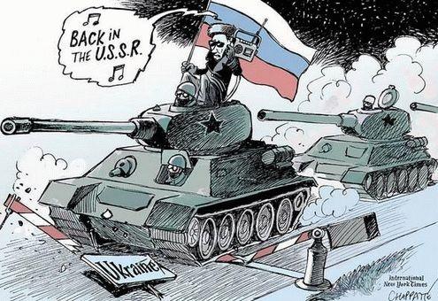 RussiainvadedUkraine
