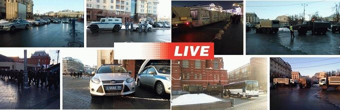 moscow protest 30.12.2014 live stream