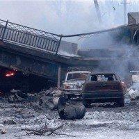 ukraine army protiv terroristov putina 2015