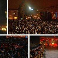 marsh dostoinstva 2015 maidan kiev live