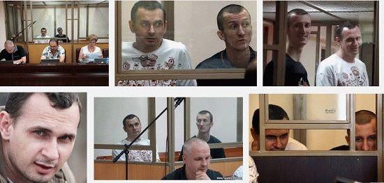 sentzov kolchenko putler terror krym ukraine war