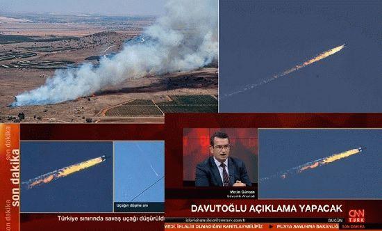 turkey su 24 putler syria war