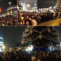 moscow protest parkovki