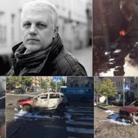 pavel sheremet kill kiev